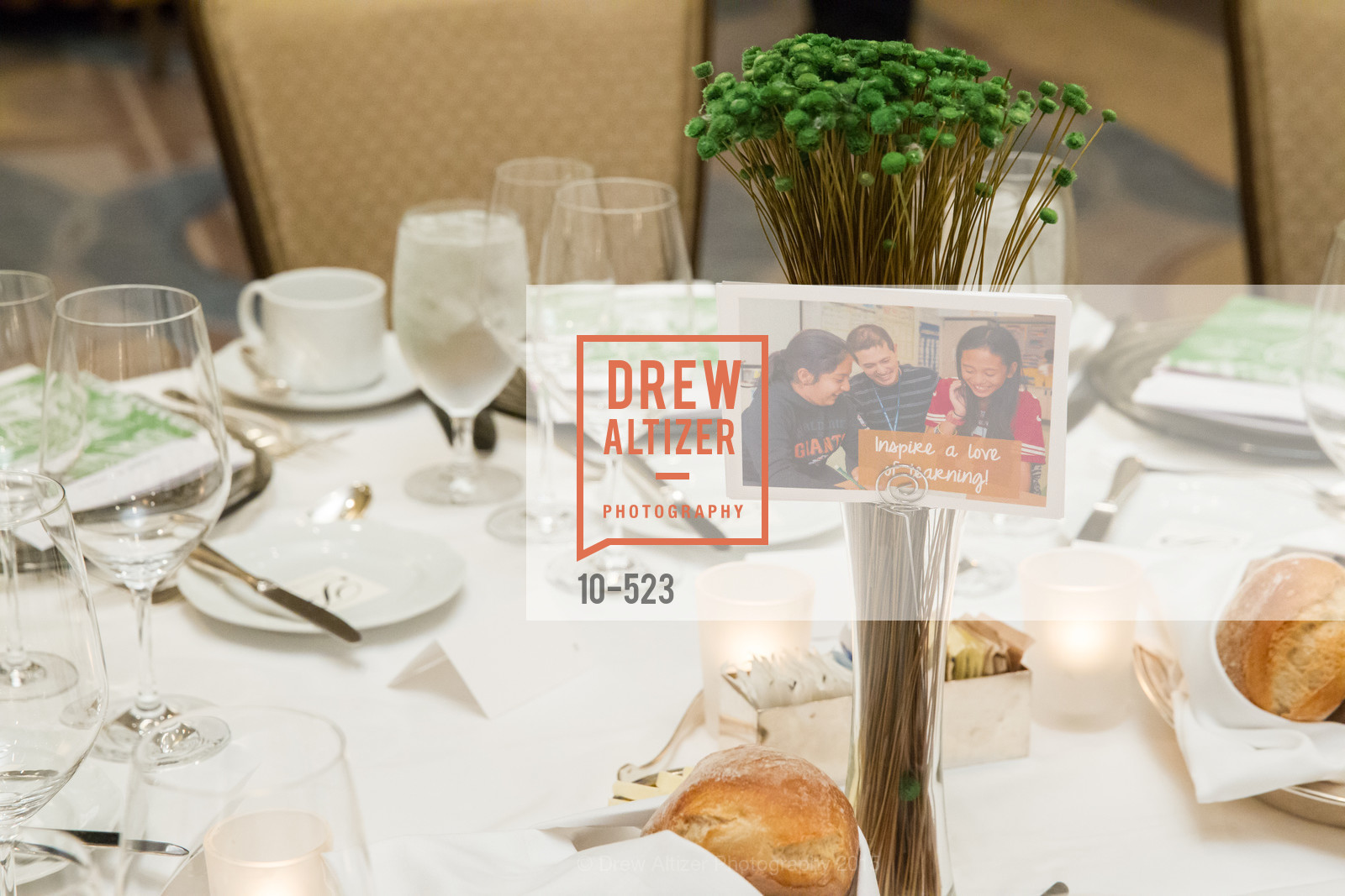 Atmosphere, San Francisco Education Fund's 33rd Annual Back to School Gala, Four Seasons Hotel. 757 Market Street, November 12th, 2015,Drew Altizer, Drew Altizer Photography, full-service event agency, private events, San Francisco photographer, photographer California