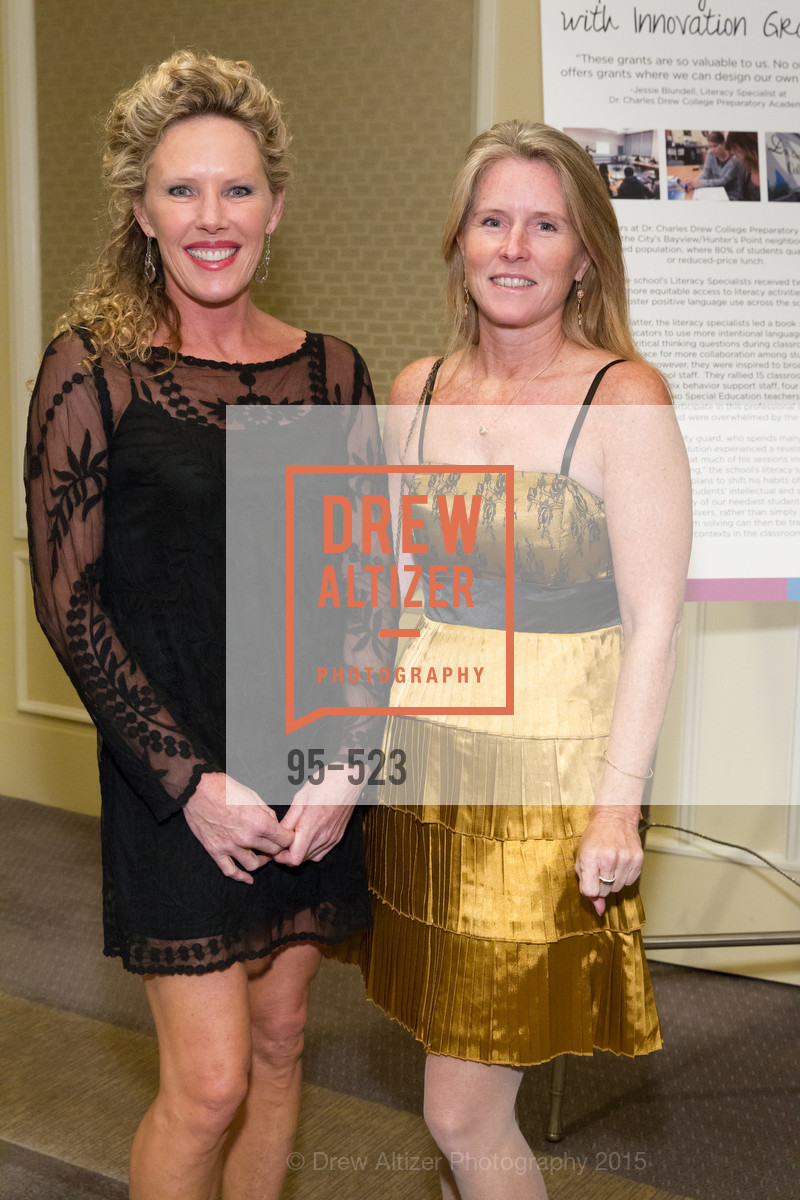 Janelle Holts, Catherine Ryning, San Francisco Education Fund's 33rd Annual Back to School Gala, Four Seasons Hotel. 757 Market Street, November 12th, 2015,Drew Altizer, Drew Altizer Photography, full-service agency, private events, San Francisco photographer, photographer california