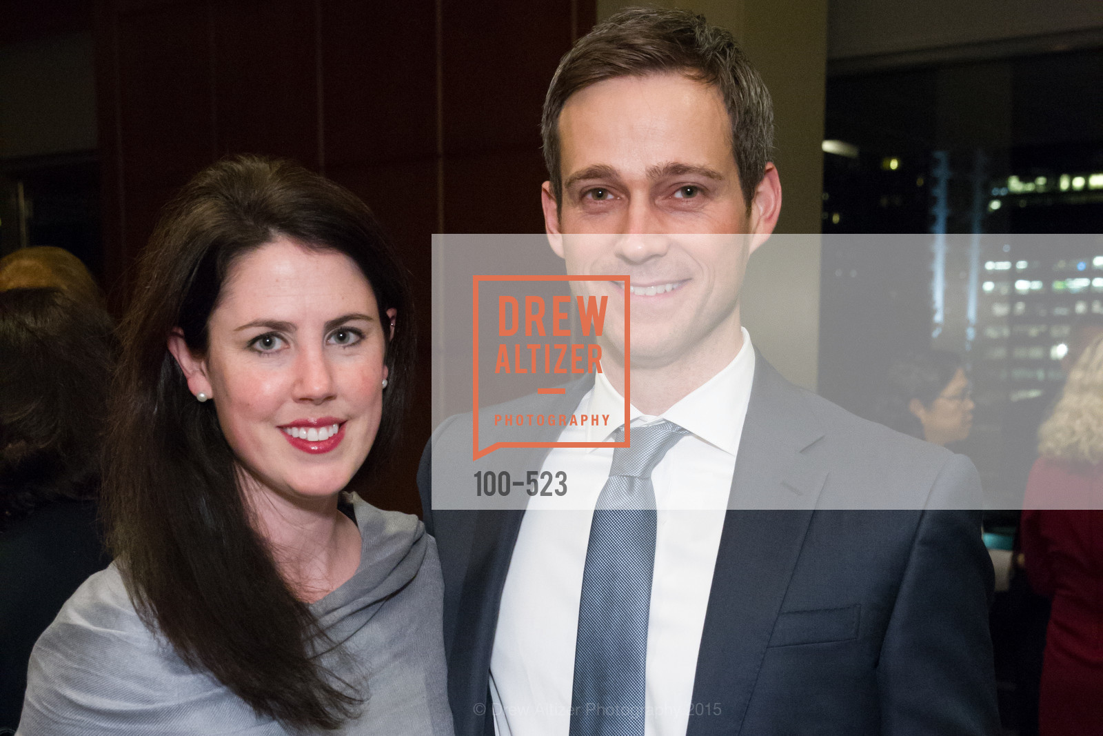 Katie Reese, Alex Reese, San Francisco Education Fund's 33rd Annual Back to School Gala, Four Seasons Hotel. 757 Market Street, November 12th, 2015,Drew Altizer, Drew Altizer Photography, full-service agency, private events, San Francisco photographer, photographer california