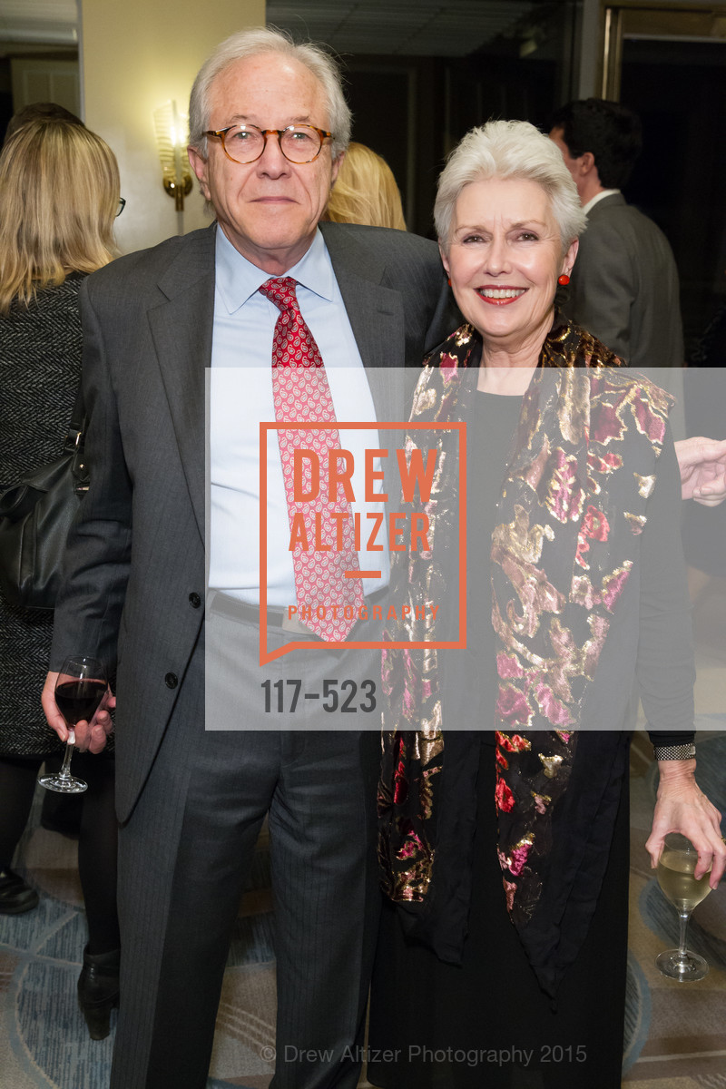 Neil Bardack, Gail Bardack, San Francisco Education Fund's 33rd Annual Back to School Gala, Four Seasons Hotel. 757 Market Street, November 12th, 2015,Drew Altizer, Drew Altizer Photography, full-service agency, private events, San Francisco photographer, photographer california