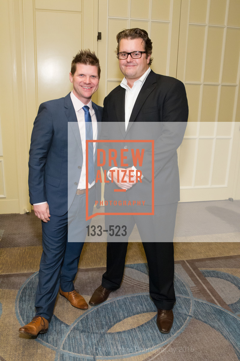 Dave Willams, Brad Nickle, San Francisco Education Fund's 33rd Annual Back to School Gala, Four Seasons Hotel. 757 Market Street, November 12th, 2015,Drew Altizer, Drew Altizer Photography, full-service agency, private events, San Francisco photographer, photographer california