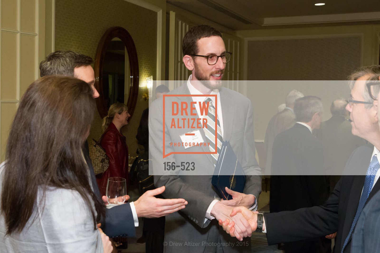 Scott Wiener, San Francisco Education Fund's 33rd Annual Back to School Gala, Four Seasons Hotel. 757 Market Street, November 12th, 2015,Drew Altizer, Drew Altizer Photography, full-service agency, private events, San Francisco photographer, photographer california