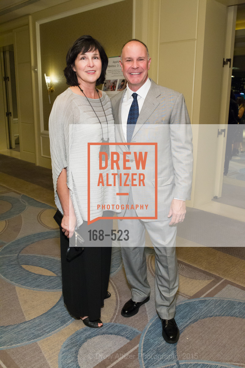 Loraine Chiatello, John Chiatello, San Francisco Education Fund's 33rd Annual Back to School Gala, Four Seasons Hotel. 757 Market Street, November 12th, 2015,Drew Altizer, Drew Altizer Photography, full-service agency, private events, San Francisco photographer, photographer california
