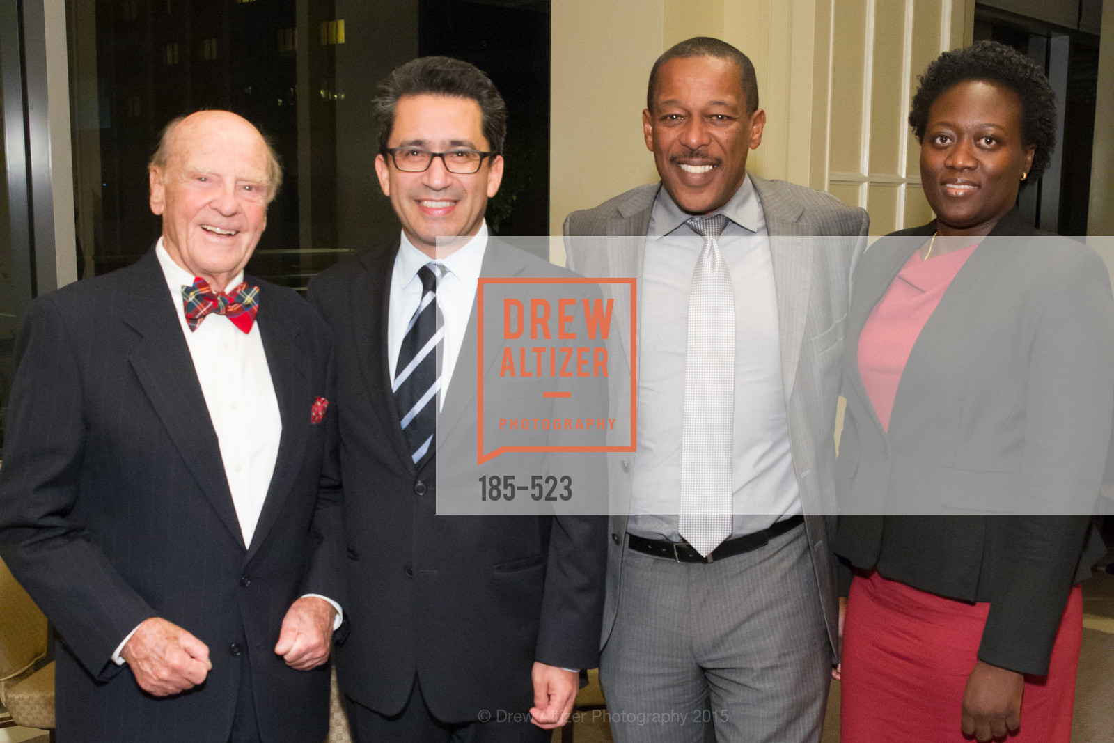 Thomas Bier, Edgar Lopez, San Francisco Education Fund's 33rd Annual Back to School Gala, Four Seasons Hotel. 757 Market Street, November 12th, 2015,Drew Altizer, Drew Altizer Photography, full-service agency, private events, San Francisco photographer, photographer california
