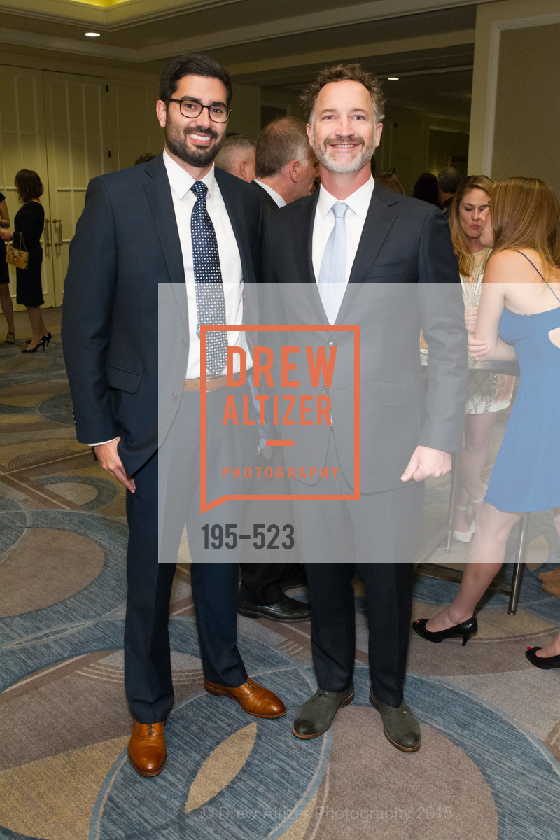 Josh Thomas, Jacob Wood, San Francisco Education Fund's 33rd Annual Back to School Gala, Four Seasons Hotel. 757 Market Street, November 12th, 2015,Drew Altizer, Drew Altizer Photography, full-service agency, private events, San Francisco photographer, photographer california