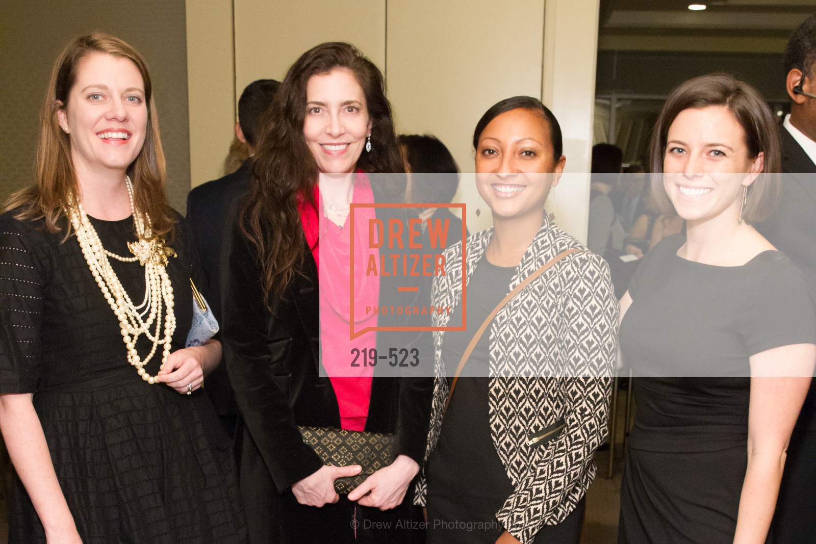 Lauren Thornhill, Letitia Kim, Natalie Holland, San Francisco Education Fund's 33rd Annual Back to School Gala, Four Seasons Hotel. 757 Market Street, November 12th, 2015,Drew Altizer, Drew Altizer Photography, full-service agency, private events, San Francisco photographer, photographer california