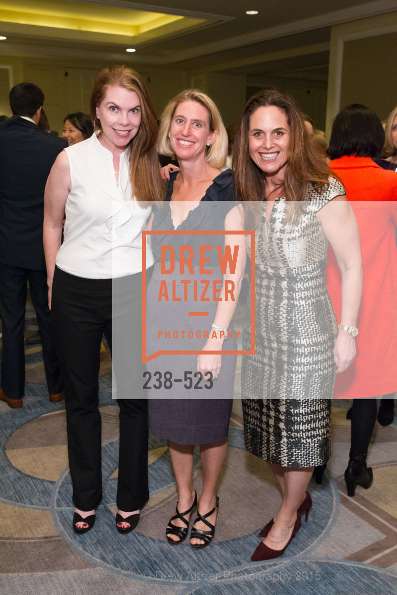 Jenifer Olsen, Meg Kingsland, Shelley Branstond, San Francisco Education Fund's 33rd Annual Back to School Gala, Four Seasons Hotel. 757 Market Street, November 12th, 2015,Drew Altizer, Drew Altizer Photography, full-service agency, private events, San Francisco photographer, photographer california