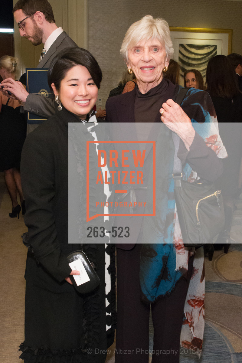 Casey Takamoto, Jacqueline Young, San Francisco Education Fund's 33rd Annual Back to School Gala, Four Seasons Hotel. 757 Market Street, November 12th, 2015,Drew Altizer, Drew Altizer Photography, full-service agency, private events, San Francisco photographer, photographer california