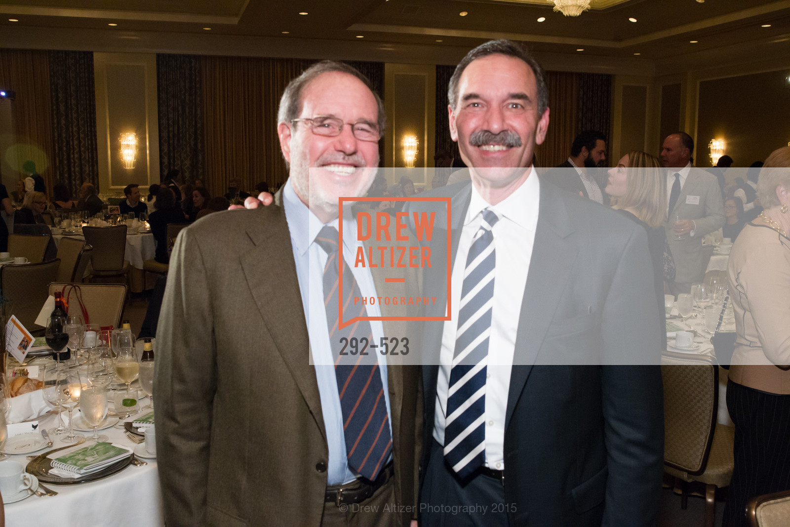 Barry Litman, Mark Miller, San Francisco Education Fund's 33rd Annual Back to School Gala, Four Seasons Hotel. 757 Market Street, November 12th, 2015,Drew Altizer, Drew Altizer Photography, full-service event agency, private events, San Francisco photographer, photographer California
