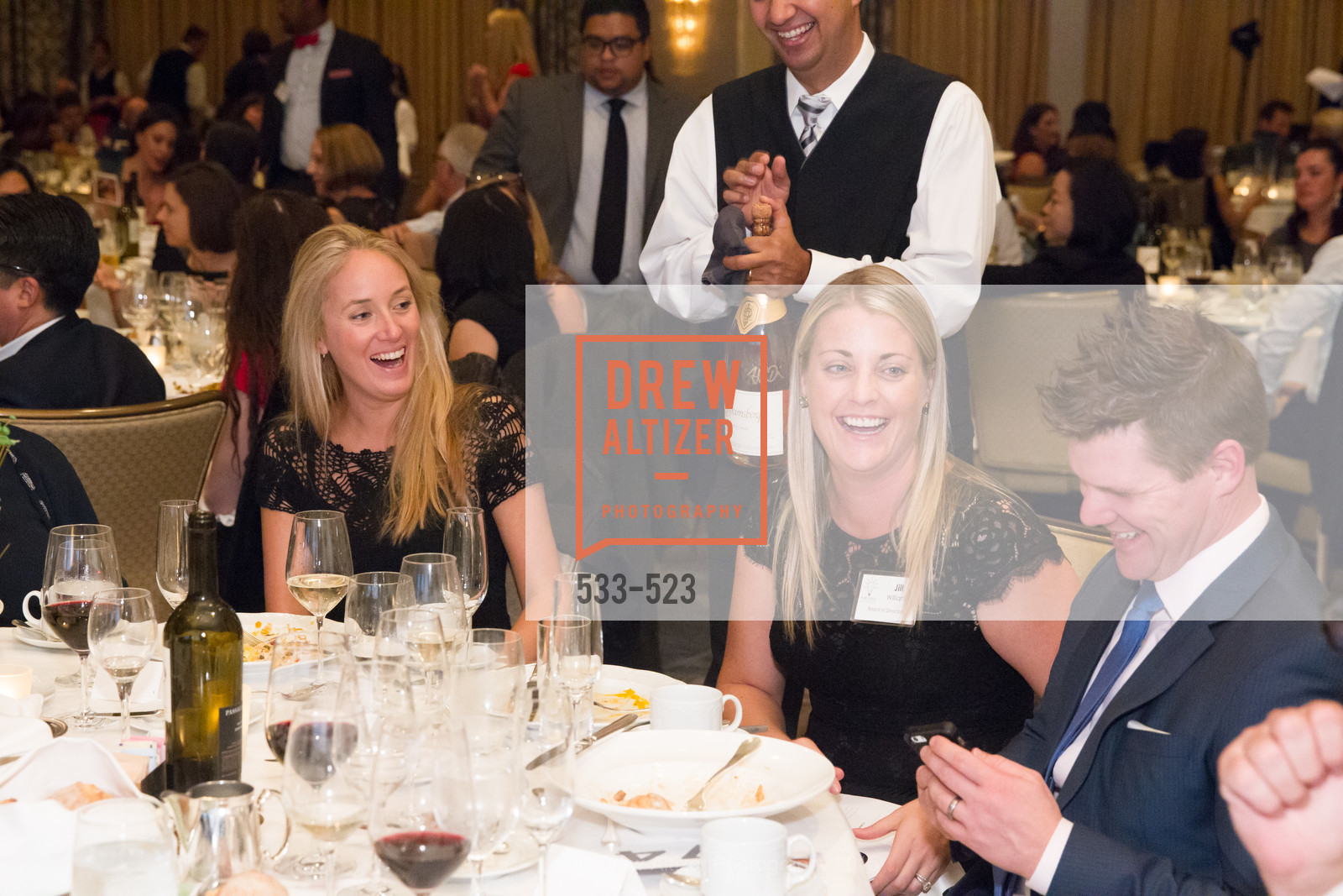 Auction, San Francisco Education Fund's 33rd Annual Back to School Gala, Four Seasons Hotel. 757 Market Street, November 12th, 2015,Drew Altizer, Drew Altizer Photography, full-service agency, private events, San Francisco photographer, photographer california