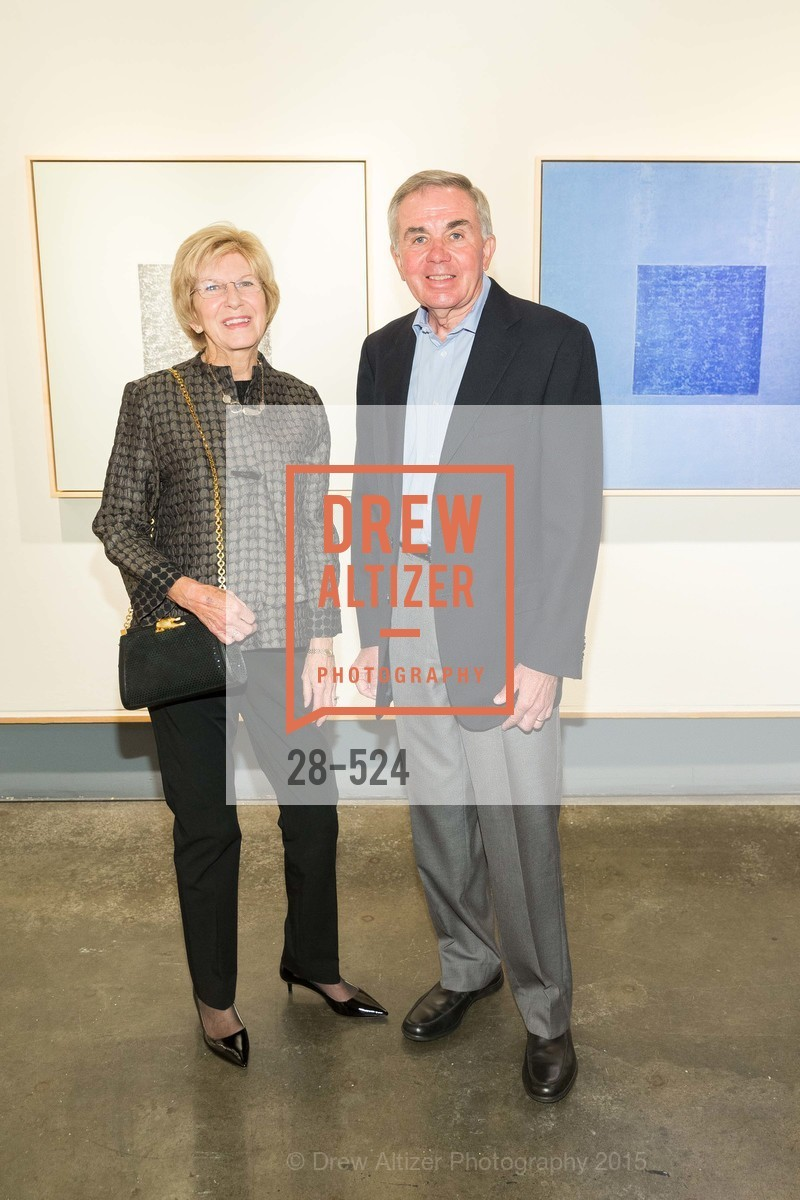 Rebecca Smith, Rick Smith, The Forty Part Motet Evening Preview Celebration, Fort Mason Center, Building A. 2 Marina Blvd, November 12th, 2015,Drew Altizer, Drew Altizer Photography, full-service agency, private events, San Francisco photographer, photographer california