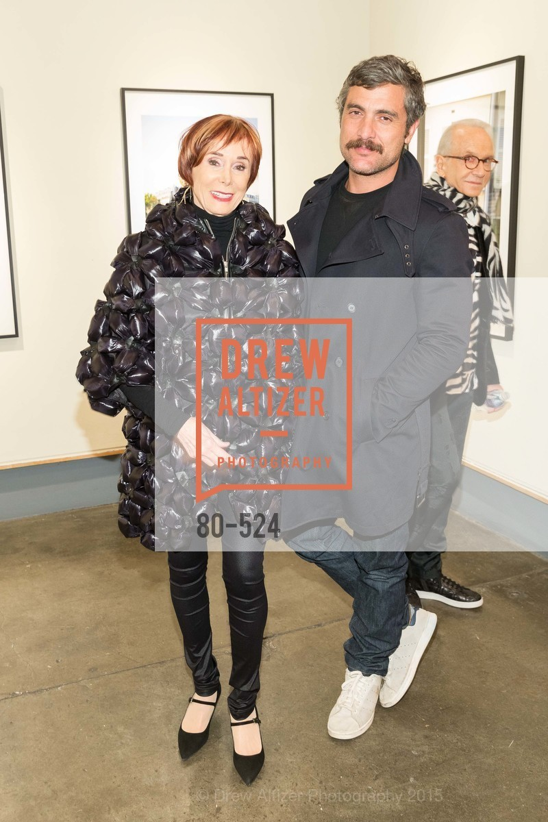 Norah Stone, Douglas Freidman, The Forty Part Motet Evening Preview Celebration, Fort Mason Center, Building A. 2 Marina Blvd, November 12th, 2015,Drew Altizer, Drew Altizer Photography, full-service agency, private events, San Francisco photographer, photographer california