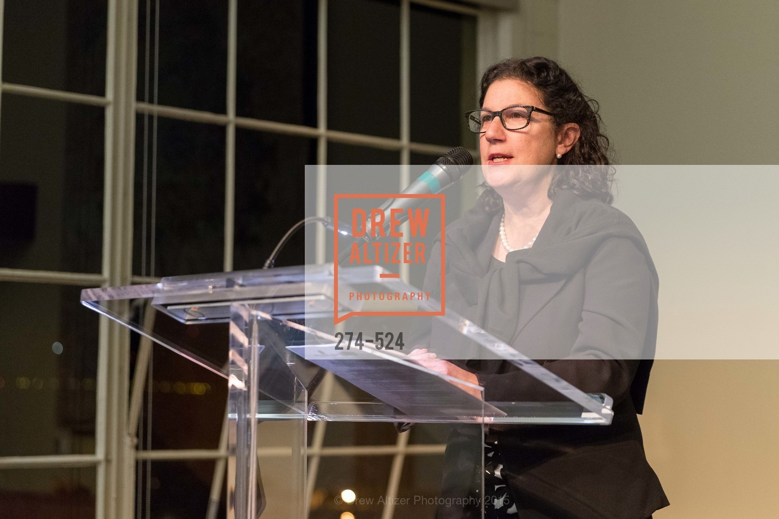 Ruth Berson, The Forty Part Motet Evening Preview Celebration, Fort Mason Center, Building A. 2 Marina Blvd, November 12th, 2015,Drew Altizer, Drew Altizer Photography, full-service agency, private events, San Francisco photographer, photographer california