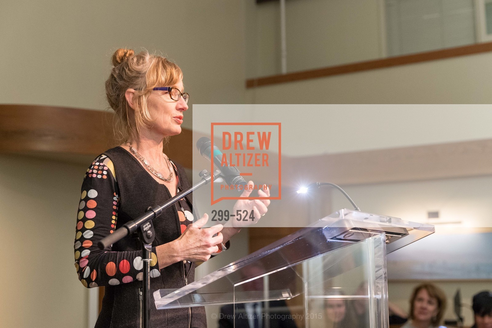 Janet Cardiff, The Forty Part Motet Evening Preview Celebration, Fort Mason Center, Building A. 2 Marina Blvd, November 12th, 2015,Drew Altizer, Drew Altizer Photography, full-service agency, private events, San Francisco photographer, photographer california