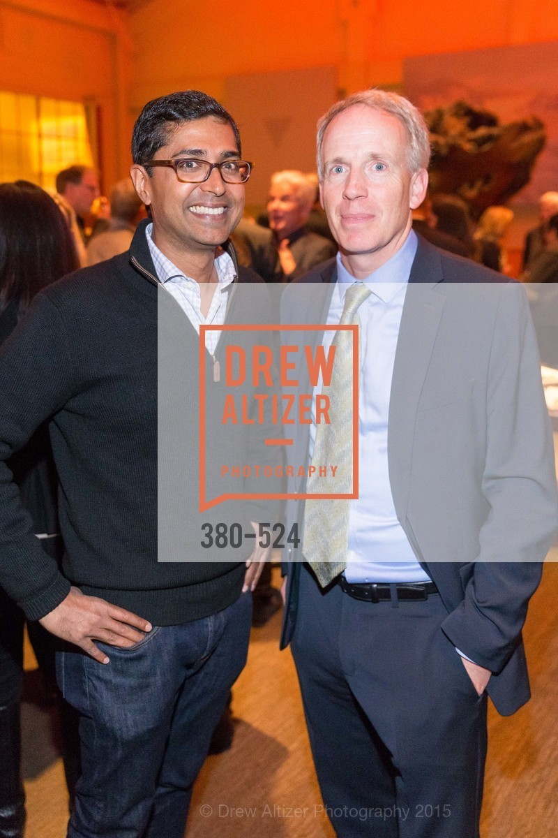 Ravin Agrawal, The Forty Part Motet Evening Preview Celebration, Fort Mason Center, Building A. 2 Marina Blvd, November 12th, 2015,Drew Altizer, Drew Altizer Photography, full-service agency, private events, San Francisco photographer, photographer california