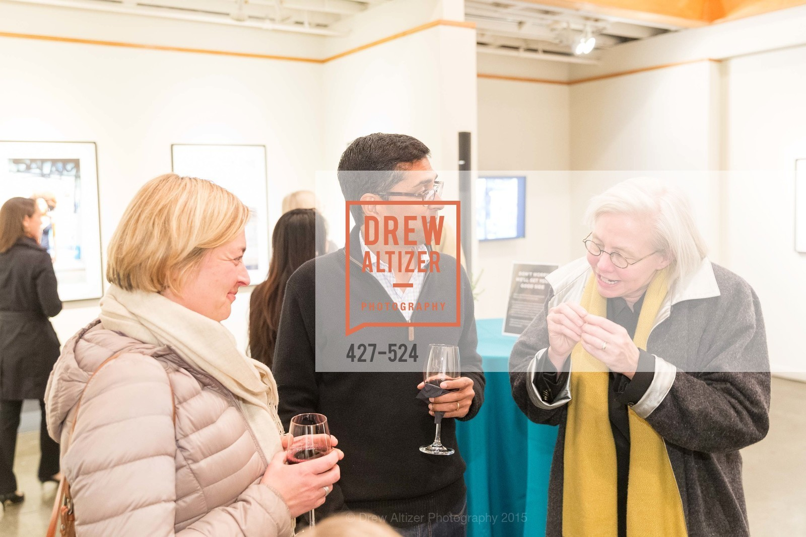 Ravin Agrawal, The Forty Part Motet Evening Preview Celebration, Fort Mason Center, Building A. 2 Marina Blvd, November 12th, 2015,Drew Altizer, Drew Altizer Photography, full-service event agency, private events, San Francisco photographer, photographer California