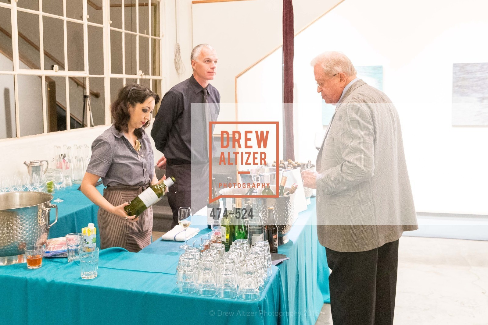 Atmosphere, The Forty Part Motet Evening Preview Celebration, Fort Mason Center, Building A. 2 Marina Blvd, November 12th, 2015,Drew Altizer, Drew Altizer Photography, full-service agency, private events, San Francisco photographer, photographer california