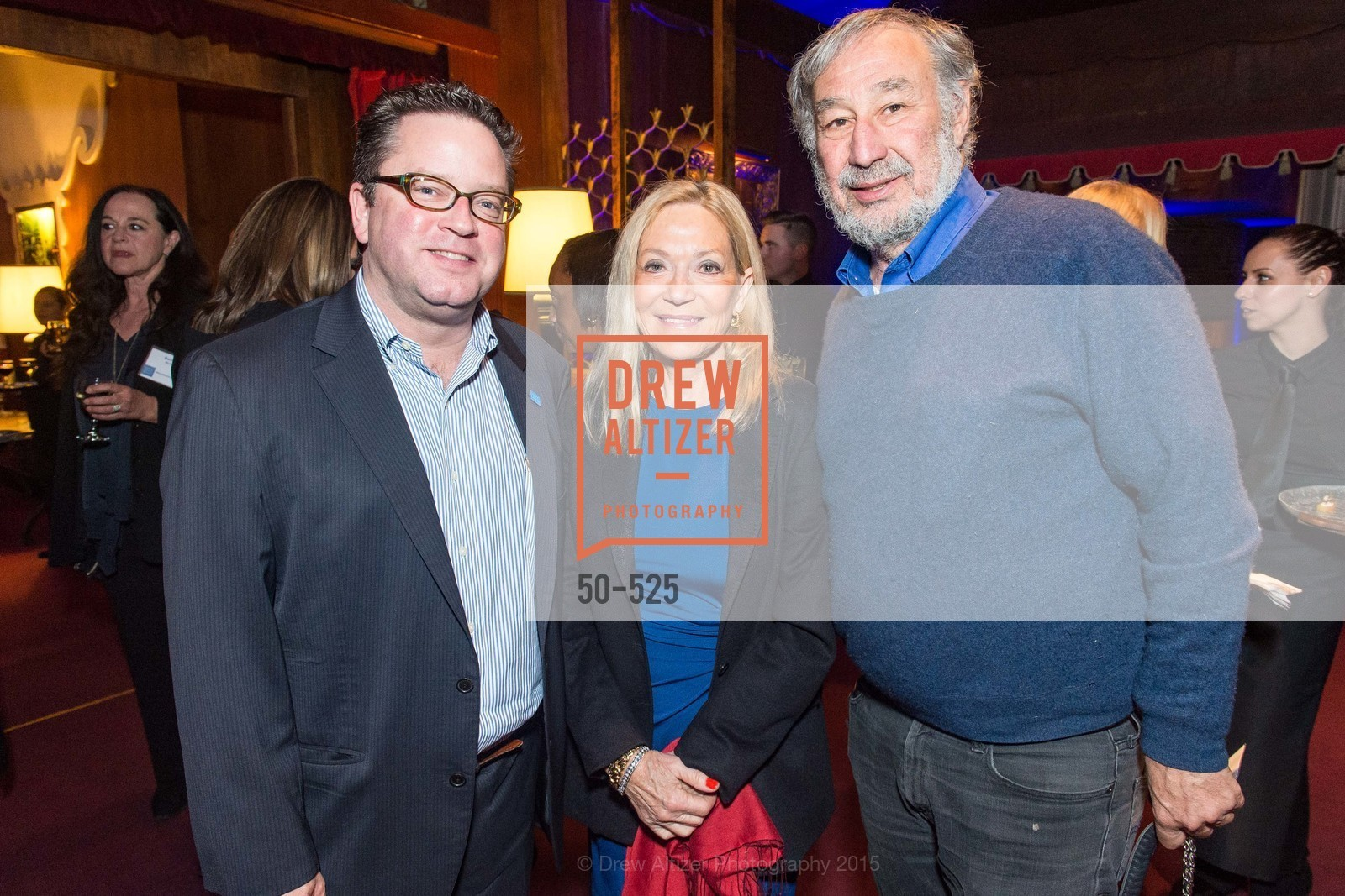 Dixon Osburn, Carina Ryan, Stephen Silverstein, Human Rights Watch Voices for Justice, Bimbo's. 2525 Van Ness St, November 12th, 2015,Drew Altizer, Drew Altizer Photography, full-service agency, private events, San Francisco photographer, photographer california