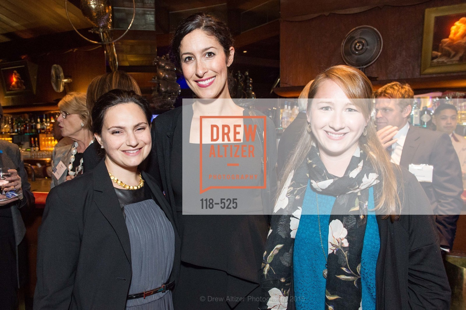Helen Pekker, Amanda Brock, Kendra Hyatt, Human Rights Watch Voices for Justice, Bimbo's. 2525 Van Ness St, November 12th, 2015,Drew Altizer, Drew Altizer Photography, full-service agency, private events, San Francisco photographer, photographer california