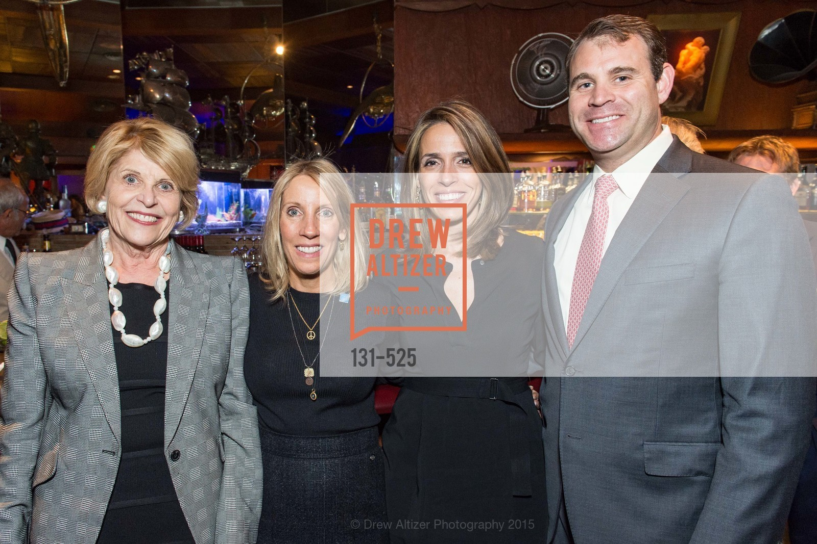 Dagmar Dolby, Amy Rao, Natasha Dolby, David Dolby, Human Rights Watch Voices for Justice, Bimbo's. 2525 Van Ness St, November 12th, 2015,Drew Altizer, Drew Altizer Photography, full-service event agency, private events, San Francisco photographer, photographer California