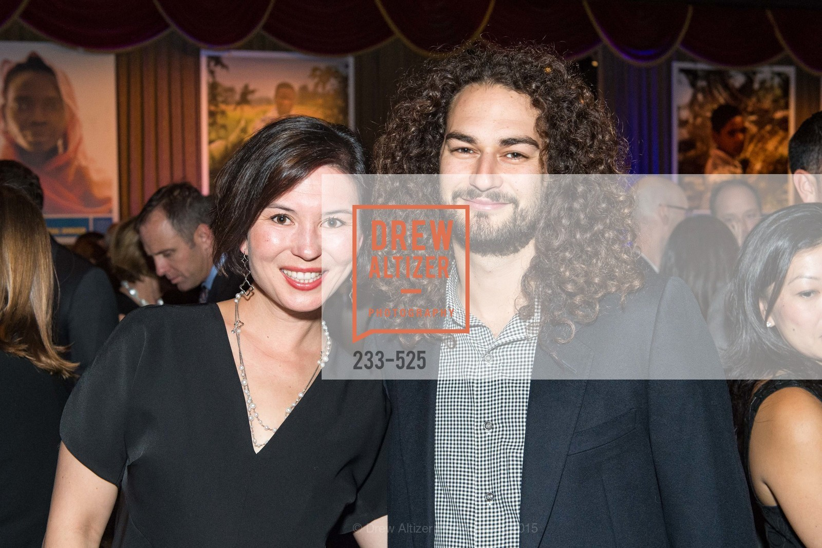 Extras, Human Rights Watch Voices for Justice, November 12th, 2015, Photo,Drew Altizer, Drew Altizer Photography, full-service agency, private events, San Francisco photographer, photographer california
