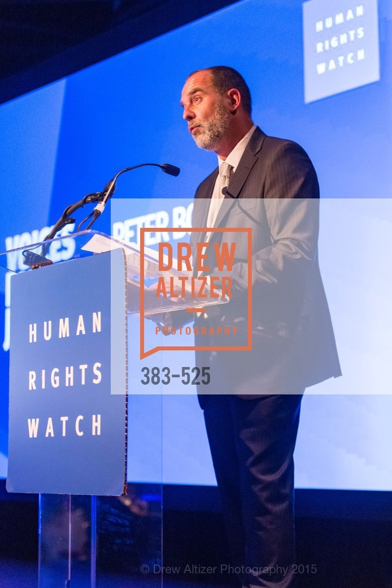 Peter Bouckaert, Human Rights Watch Voices for Justice, Bimbo's. 2525 Van Ness St, November 12th, 2015,Drew Altizer, Drew Altizer Photography, full-service agency, private events, San Francisco photographer, photographer california