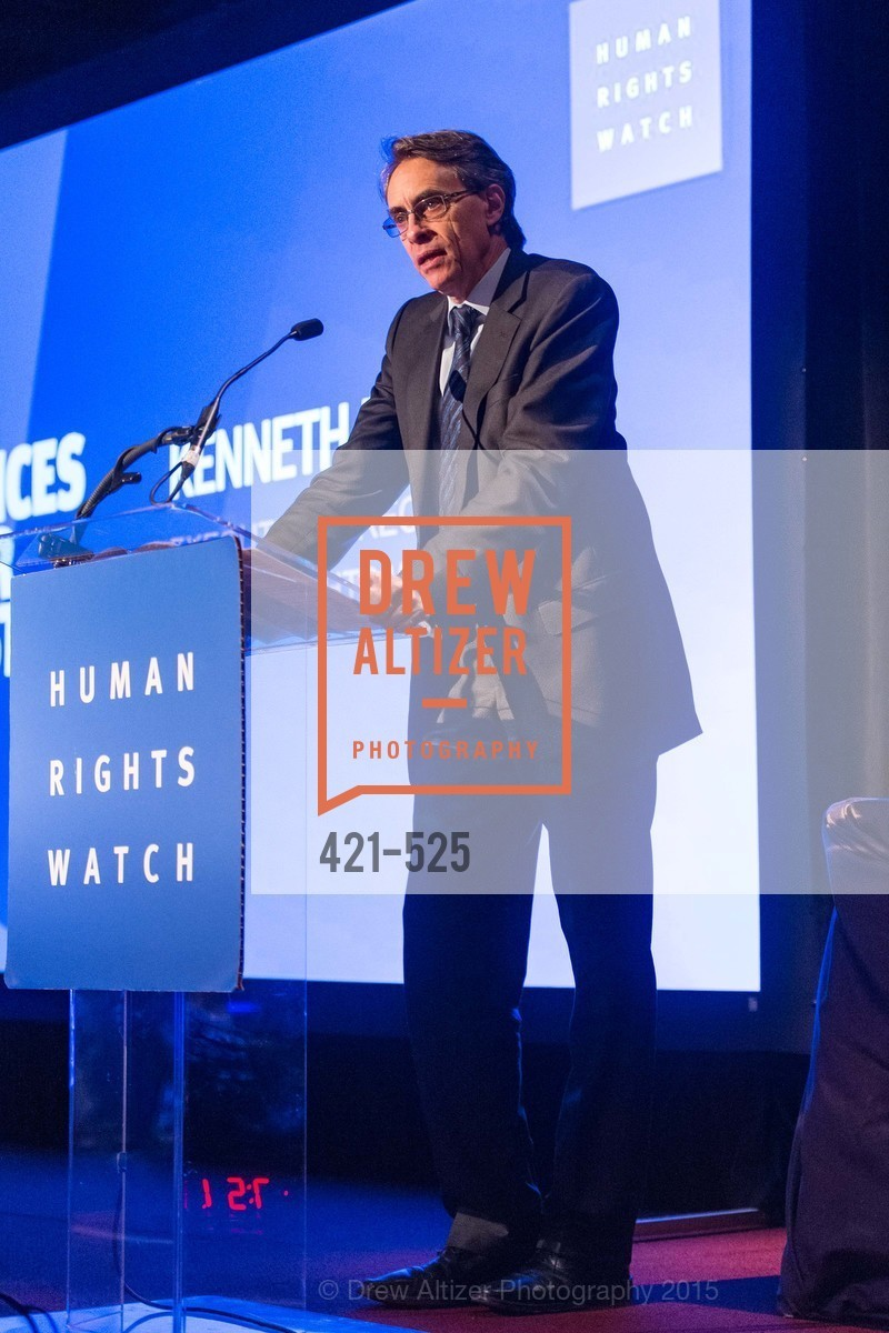 Kenneth Roth, Human Rights Watch Voices for Justice, Bimbo's. 2525 Van Ness St, November 12th, 2015,Drew Altizer, Drew Altizer Photography, full-service agency, private events, San Francisco photographer, photographer california