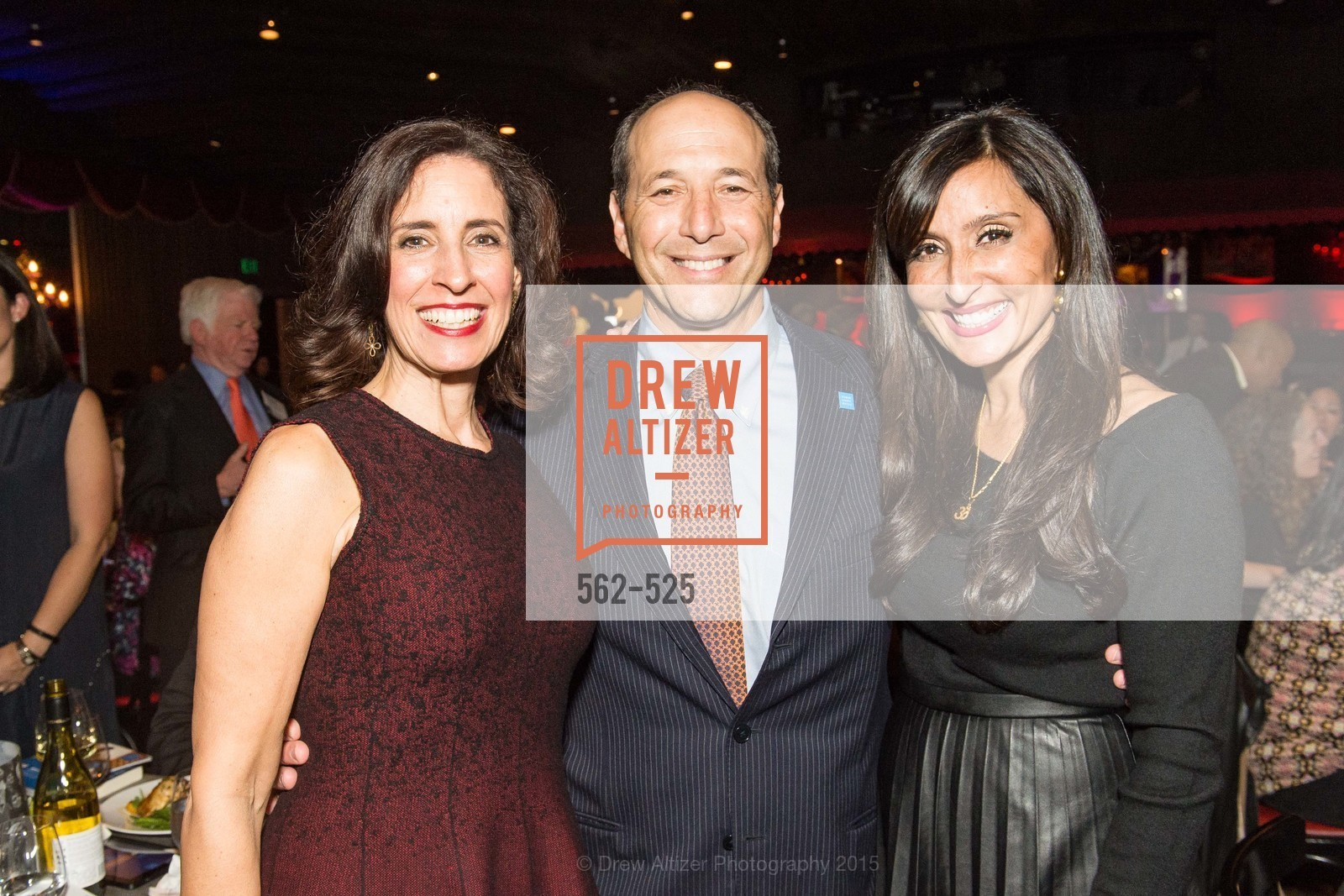 Darian Swig, Shefali Duggal, Human Rights Watch Voices for Justice, Bimbo's. 2525 Van Ness St, November 12th, 2015,Drew Altizer, Drew Altizer Photography, full-service agency, private events, San Francisco photographer, photographer california