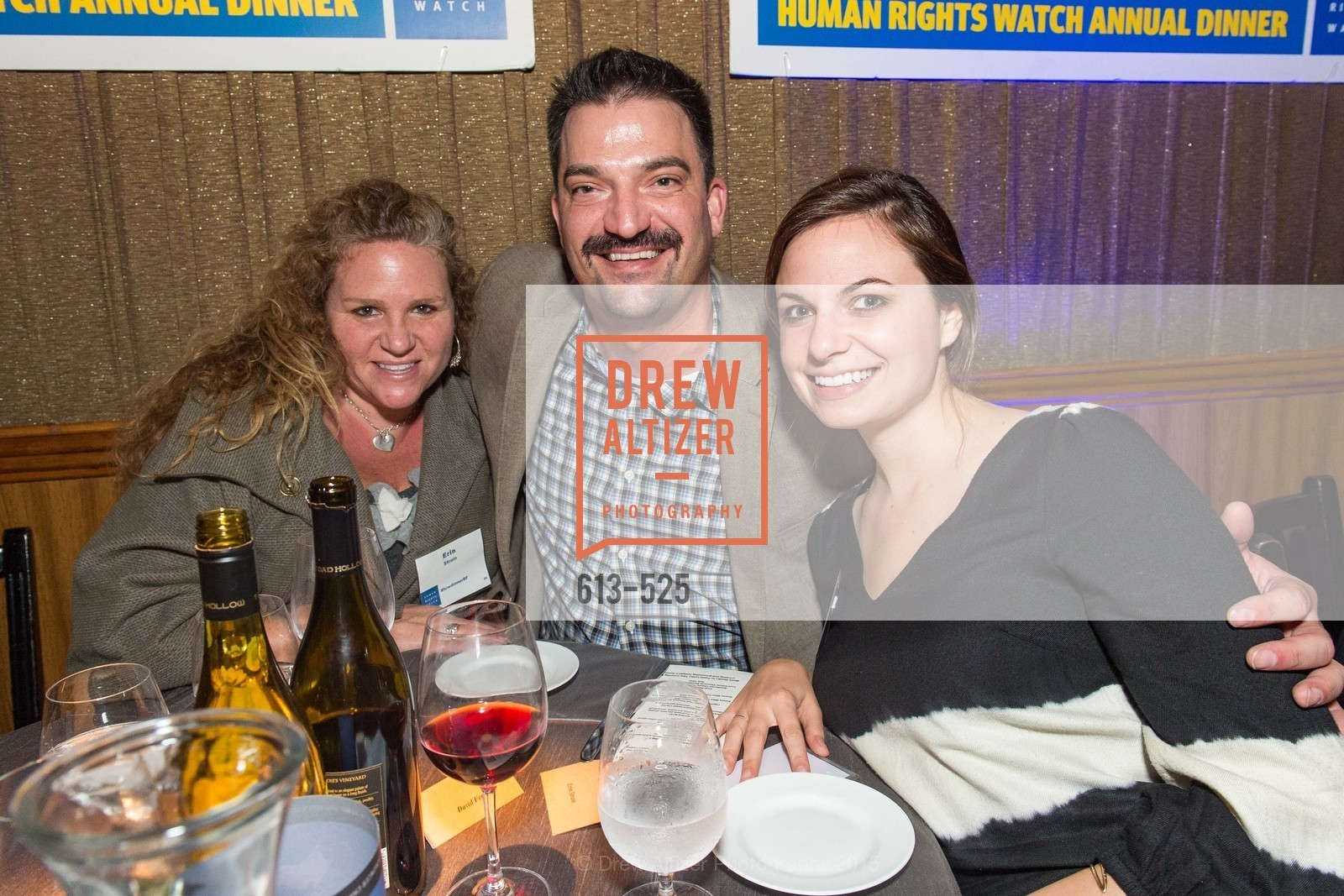Erin Strein, Elliot Davis, Lauren Davis, Human Rights Watch Voices for Justice, Bimbo's. 2525 Van Ness St, November 12th, 2015,Drew Altizer, Drew Altizer Photography, full-service agency, private events, San Francisco photographer, photographer california