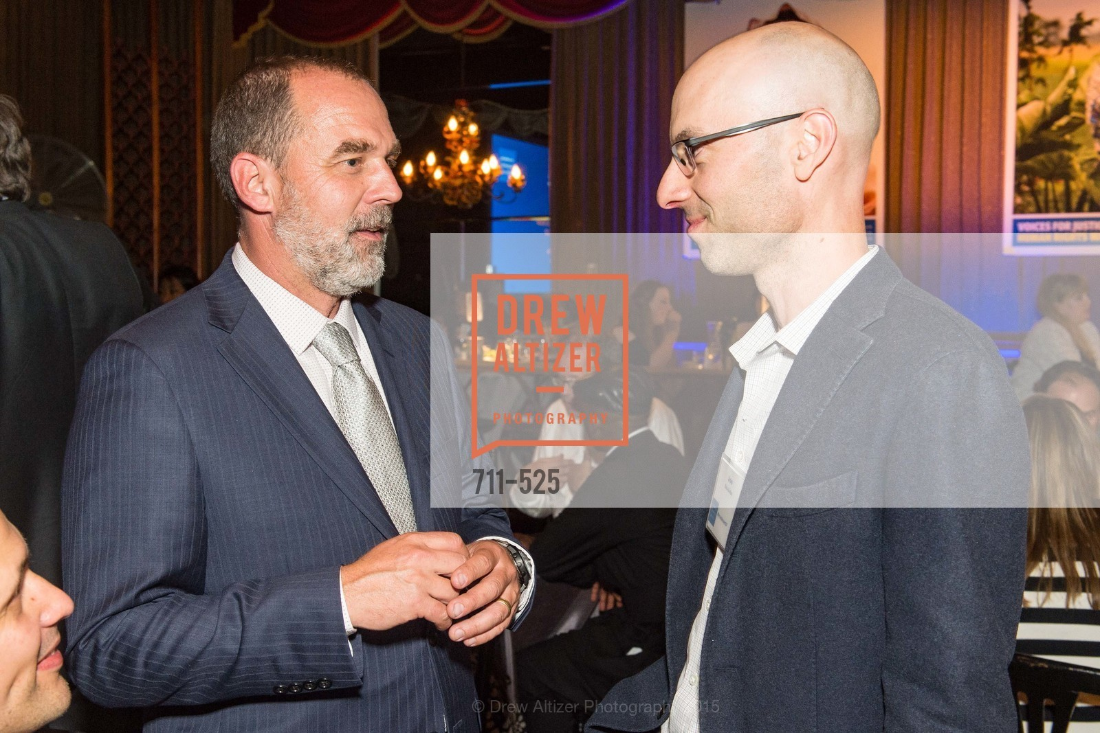 Peter Bouckaert, Joe Bou-Saba, Human Rights Watch Voices for Justice, Bimbo's. 2525 Van Ness St, November 12th, 2015,Drew Altizer, Drew Altizer Photography, full-service event agency, private events, San Francisco photographer, photographer California