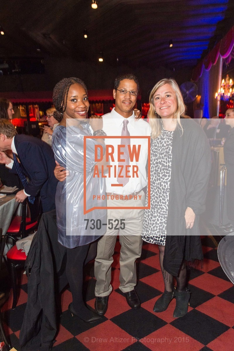 Edna Togba, Mike Tyler, Libby Marsh, Human Rights Watch Voices for Justice, Bimbo's. 2525 Van Ness St, November 12th, 2015,Drew Altizer, Drew Altizer Photography, full-service agency, private events, San Francisco photographer, photographer california