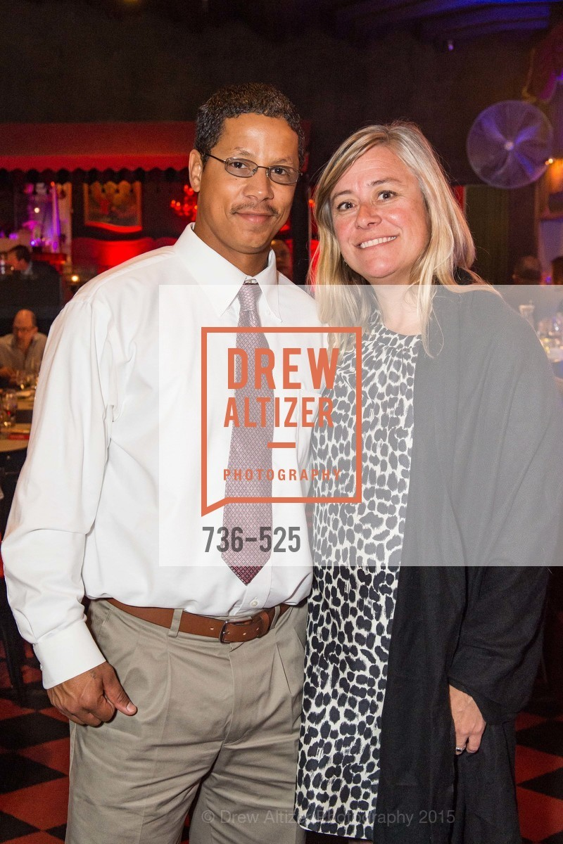 Mike Tyler, Libby Marsh, Human Rights Watch Voices for Justice, Bimbo's. 2525 Van Ness St, November 12th, 2015,Drew Altizer, Drew Altizer Photography, full-service event agency, private events, San Francisco photographer, photographer California