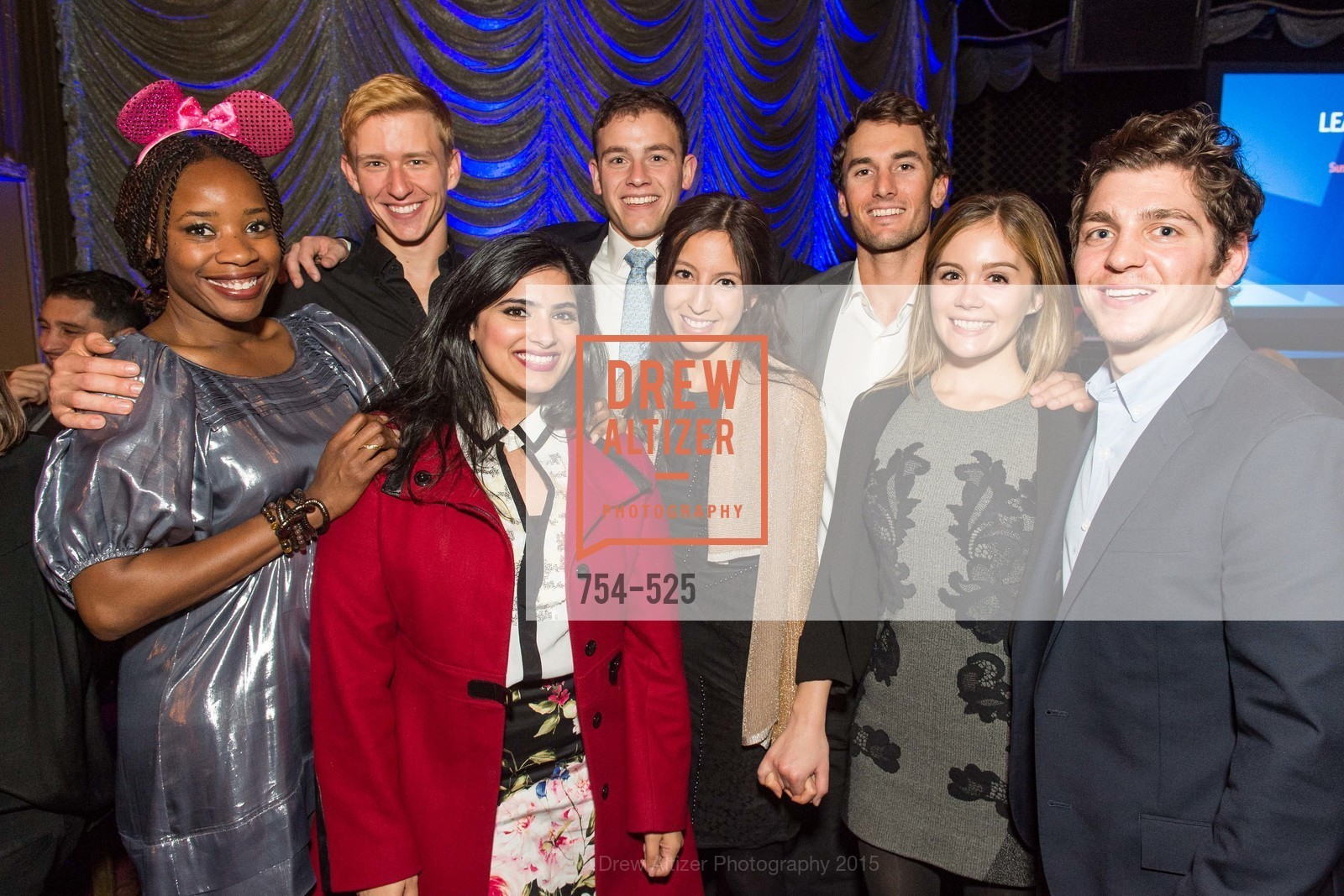 Group Photo, Human Rights Watch Voices for Justice, Bimbo's. 2525 Van Ness St, November 12th, 2015,Drew Altizer, Drew Altizer Photography, full-service agency, private events, San Francisco photographer, photographer california