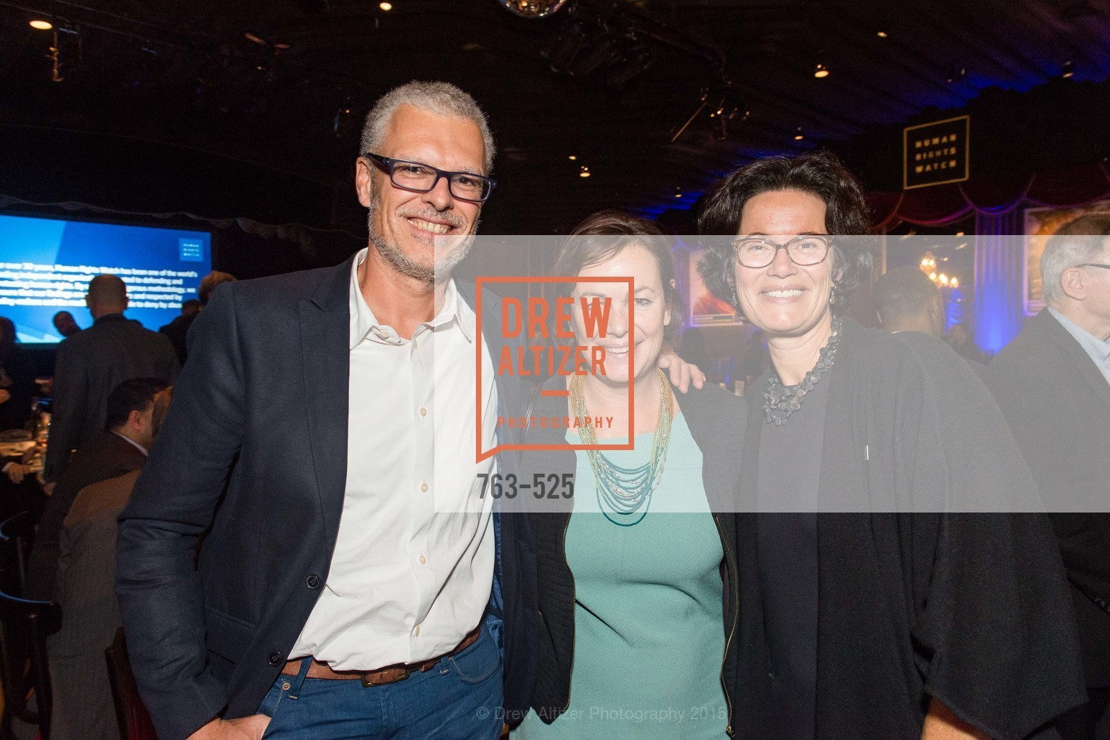 Marc Vanlerberghe, Inge Keuppens, Sophie Vandeputte, Human Rights Watch Voices for Justice, Bimbo's. 2525 Van Ness St, November 12th, 2015,Drew Altizer, Drew Altizer Photography, full-service agency, private events, San Francisco photographer, photographer california