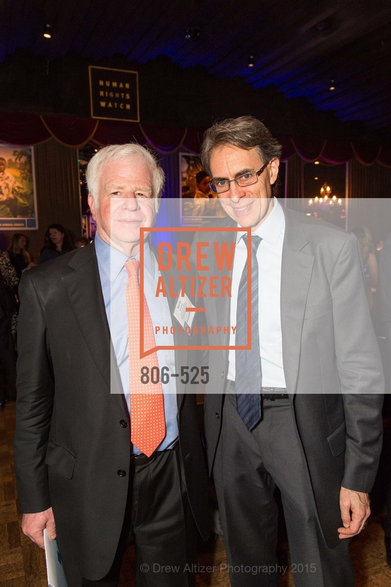 Marty Krasney, Kenneth Roth, Human Rights Watch Voices for Justice, Bimbo's. 2525 Van Ness St, November 12th, 2015,Drew Altizer, Drew Altizer Photography, full-service event agency, private events, San Francisco photographer, photographer California