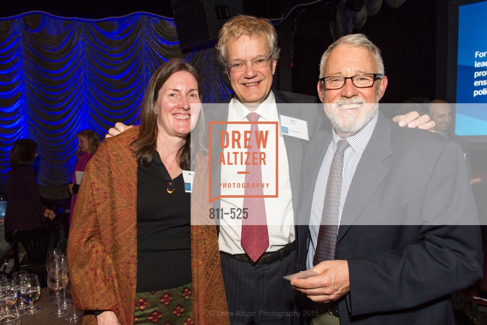 Mary Kay Magstead, Rob Cook, Lawrence Wilkinson, Human Rights Watch Voices for Justice, Bimbo's. 2525 Van Ness St, November 12th, 2015,Drew Altizer, Drew Altizer Photography, full-service agency, private events, San Francisco photographer, photographer california