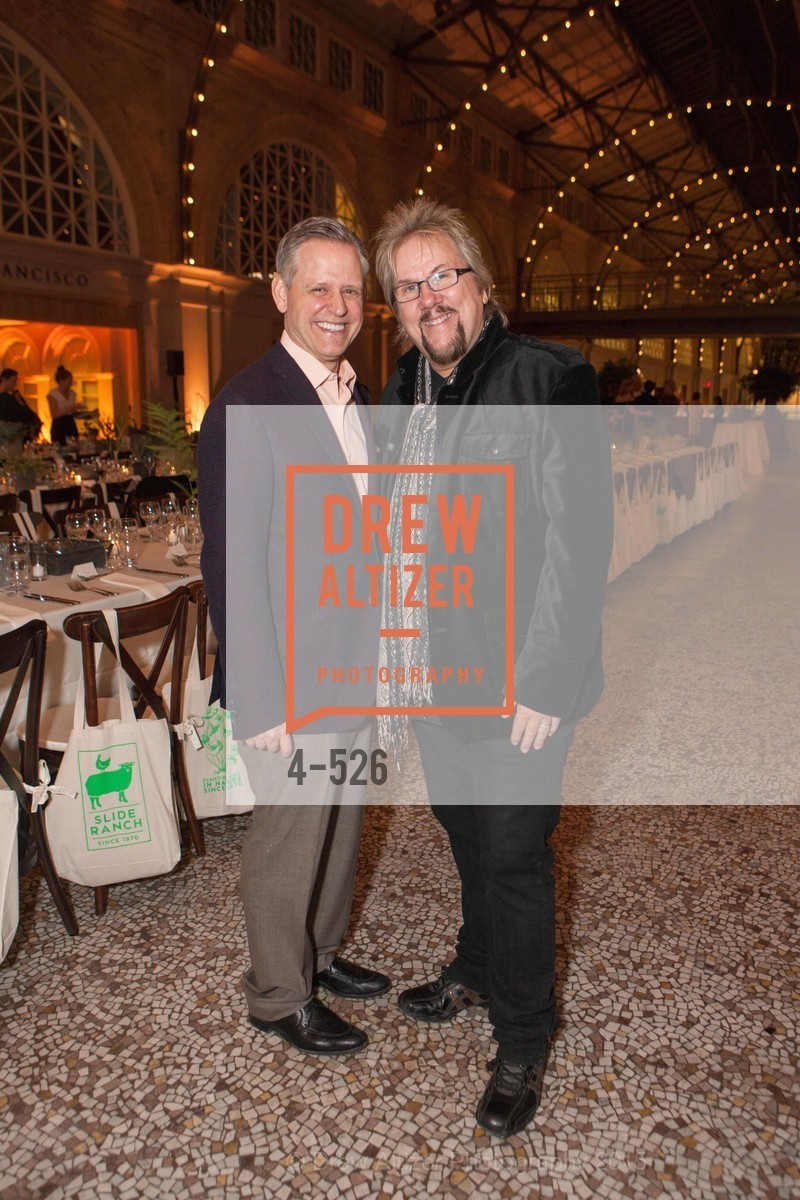 Jeff Clarke, David Pack, Slide Ranch Silver Trowel Awards Dinner & Fundraiser, San Francisco Ferry Building. 2525 Van Ness St, November 12th, 2015,Drew Altizer, Drew Altizer Photography, full-service agency, private events, San Francisco photographer, photographer california