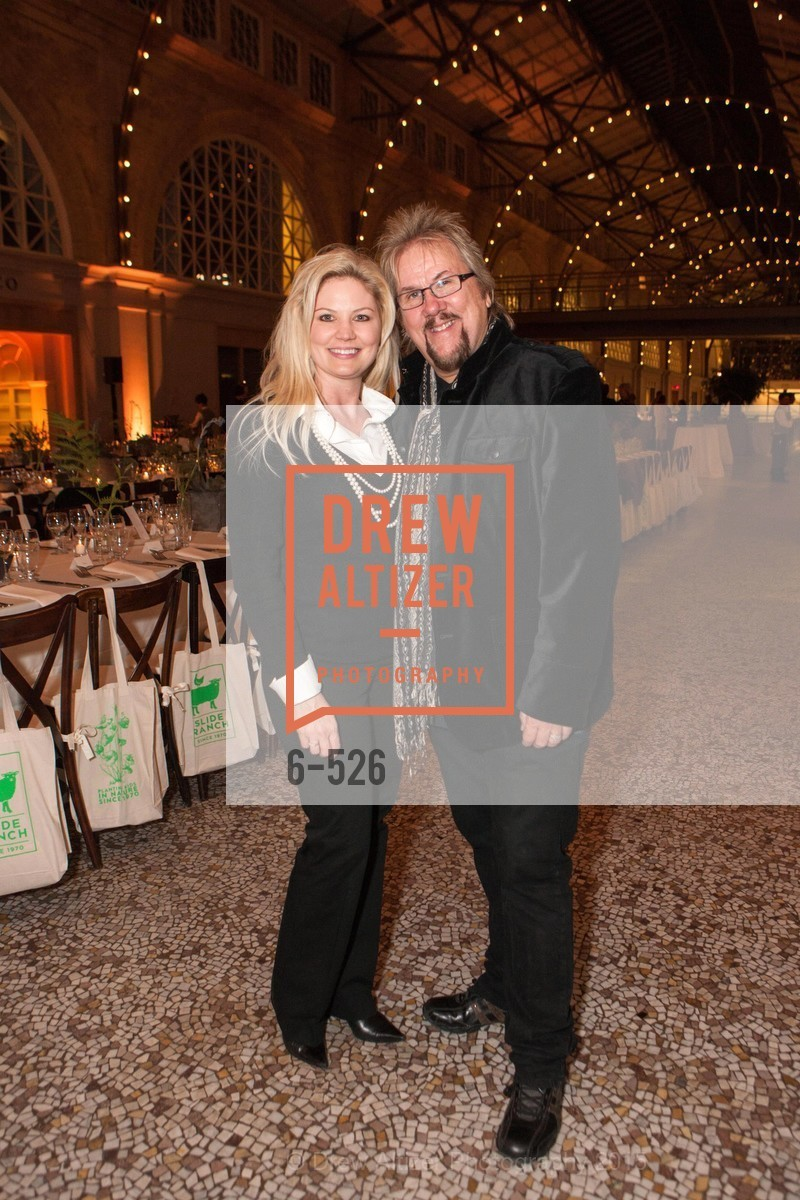 Stacey Pack, David Pack, Slide Ranch Silver Trowel Awards Dinner & Fundraiser, San Francisco Ferry Building. 2525 Van Ness St, November 12th, 2015,Drew Altizer, Drew Altizer Photography, full-service event agency, private events, San Francisco photographer, photographer California