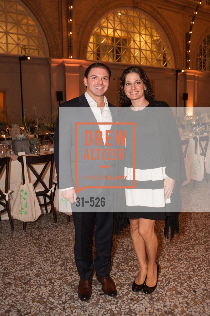 Chris Truchan, Josie Truchan, Slide Ranch Silver Trowel Awards Dinner & Fundraiser, San Francisco Ferry Building. 2525 Van Ness St, November 12th, 2015,Drew Altizer, Drew Altizer Photography, full-service agency, private events, San Francisco photographer, photographer california