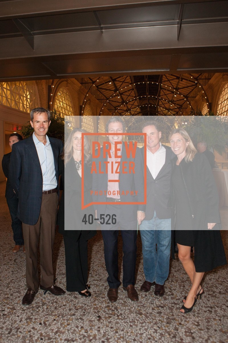 Jay Kern, Katie Kern, Hugo Fisher, Pete Lardner, Sara Lardner, Slide Ranch Silver Trowel Awards Dinner & Fundraiser, San Francisco Ferry Building. 2525 Van Ness St, November 12th, 2015,Drew Altizer, Drew Altizer Photography, full-service agency, private events, San Francisco photographer, photographer california