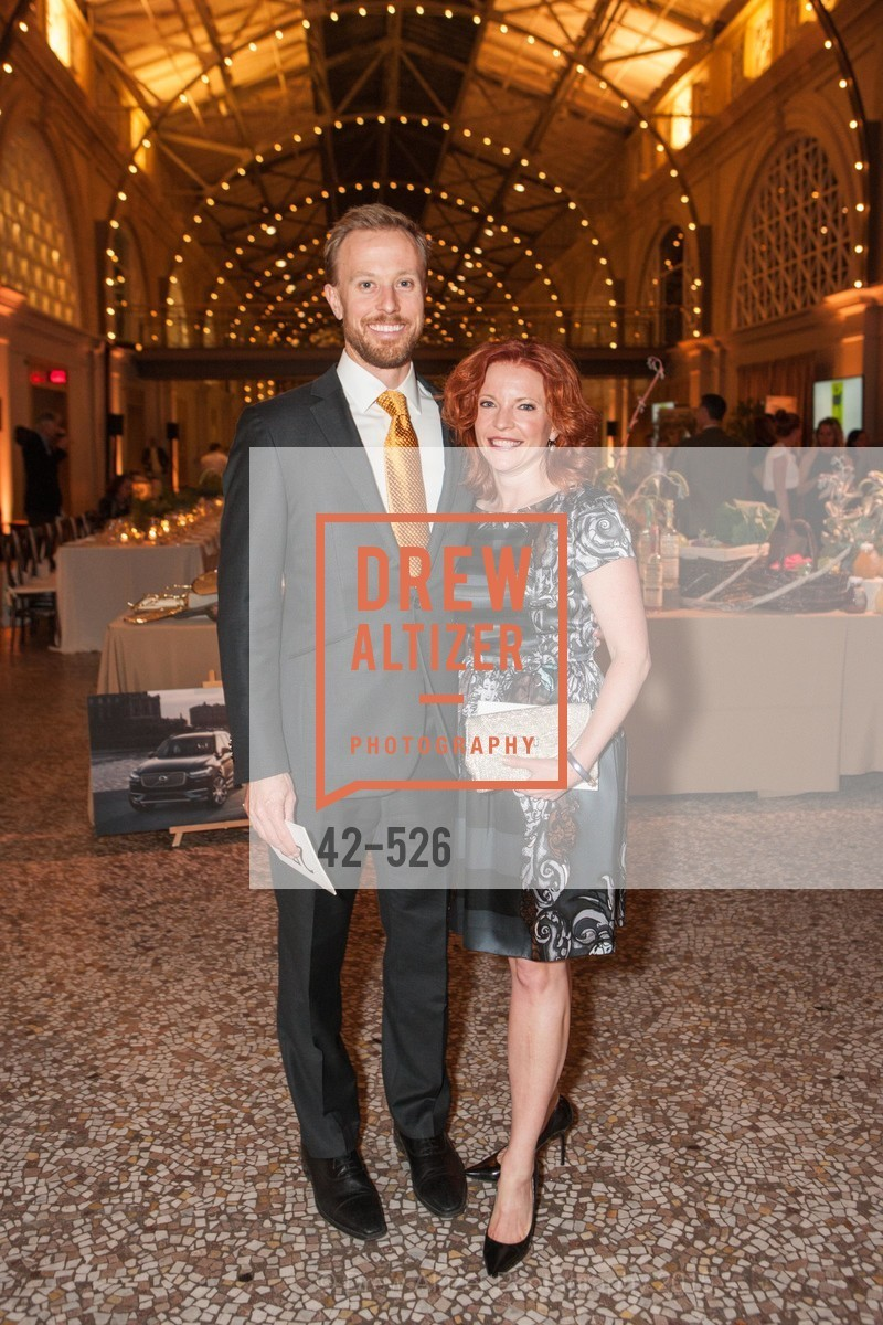 Ben Roble, Elaine Asher, Slide Ranch Silver Trowel Awards Dinner & Fundraiser, San Francisco Ferry Building. 2525 Van Ness St, November 12th, 2015,Drew Altizer, Drew Altizer Photography, full-service agency, private events, San Francisco photographer, photographer california