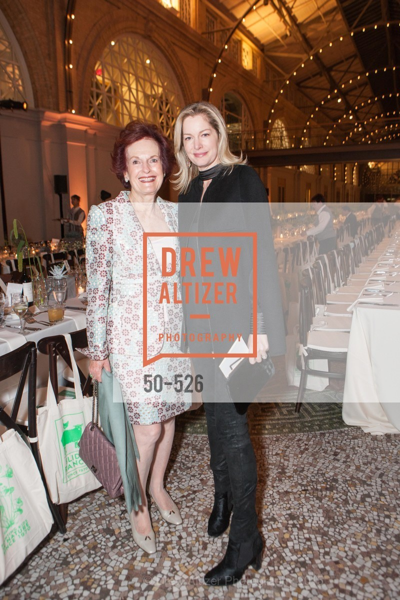 Helen Hilton Raiser, Victoria Raiser, Slide Ranch Silver Trowel Awards Dinner & Fundraiser, San Francisco Ferry Building. 2525 Van Ness St, November 12th, 2015,Drew Altizer, Drew Altizer Photography, full-service agency, private events, San Francisco photographer, photographer california