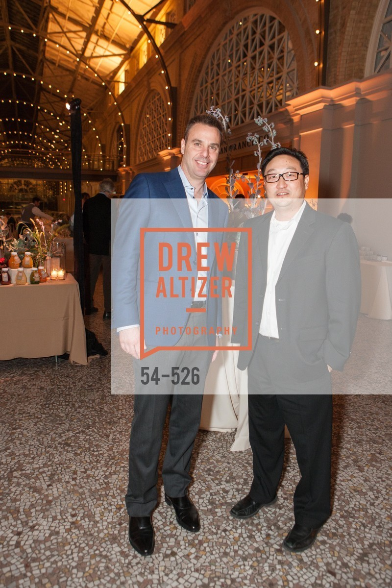 Dan Costello, Ryan Mayetani, Slide Ranch Silver Trowel Awards Dinner & Fundraiser, San Francisco Ferry Building. 2525 Van Ness St, November 12th, 2015,Drew Altizer, Drew Altizer Photography, full-service agency, private events, San Francisco photographer, photographer california
