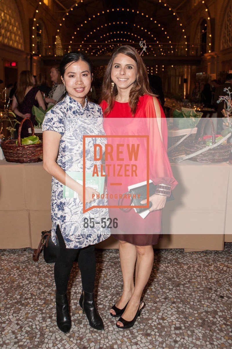 Khuong, Natalie Ramirez, Slide Ranch Silver Trowel Awards Dinner & Fundraiser, San Francisco Ferry Building. 2525 Van Ness St, November 12th, 2015,Drew Altizer, Drew Altizer Photography, full-service agency, private events, San Francisco photographer, photographer california