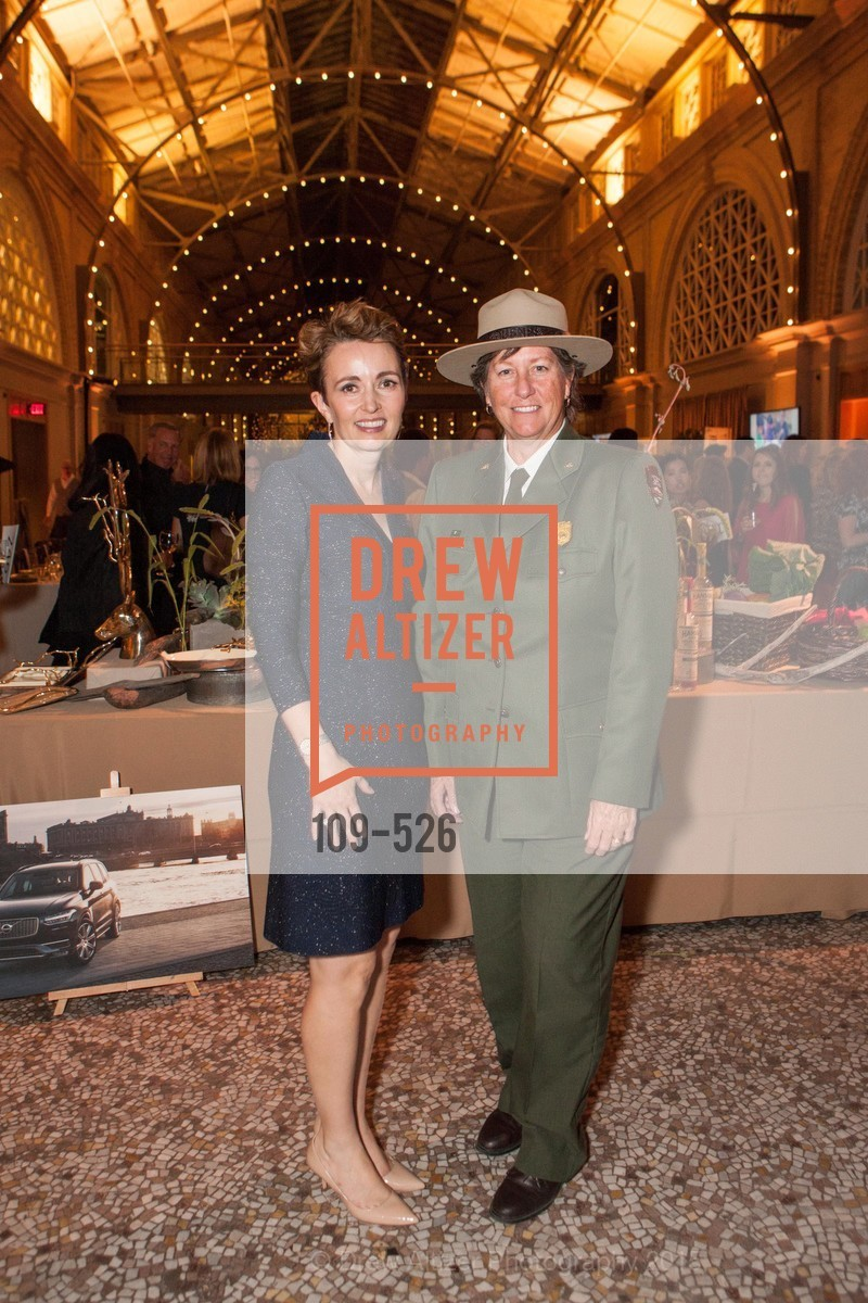 Suzette Clarke, Chris Lenhertz, Slide Ranch Silver Trowel Awards Dinner & Fundraiser, San Francisco Ferry Building. 2525 Van Ness St, November 12th, 2015,Drew Altizer, Drew Altizer Photography, full-service agency, private events, San Francisco photographer, photographer california