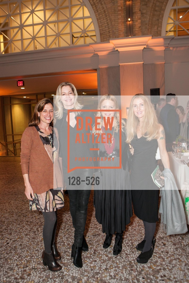 Mia Freund, Victoria Raiser, Suzanne Felson, Jackie Hoffner, Slide Ranch Silver Trowel Awards Dinner & Fundraiser, San Francisco Ferry Building. 2525 Van Ness St, November 12th, 2015,Drew Altizer, Drew Altizer Photography, full-service agency, private events, San Francisco photographer, photographer california