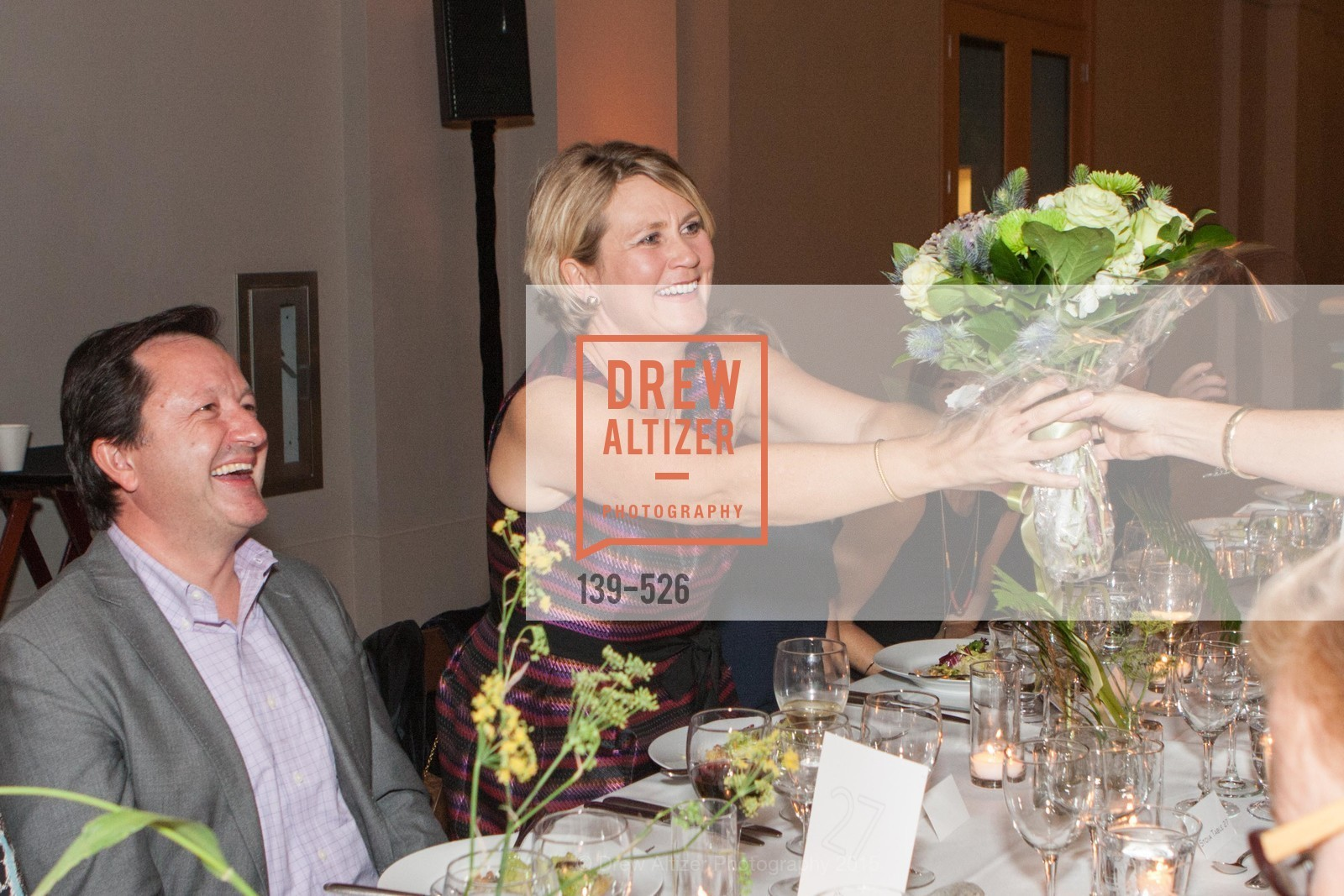 Margo Gren, Slide Ranch Silver Trowel Awards Dinner & Fundraiser, San Francisco Ferry Building. 2525 Van Ness St, November 12th, 2015,Drew Altizer, Drew Altizer Photography, full-service agency, private events, San Francisco photographer, photographer california