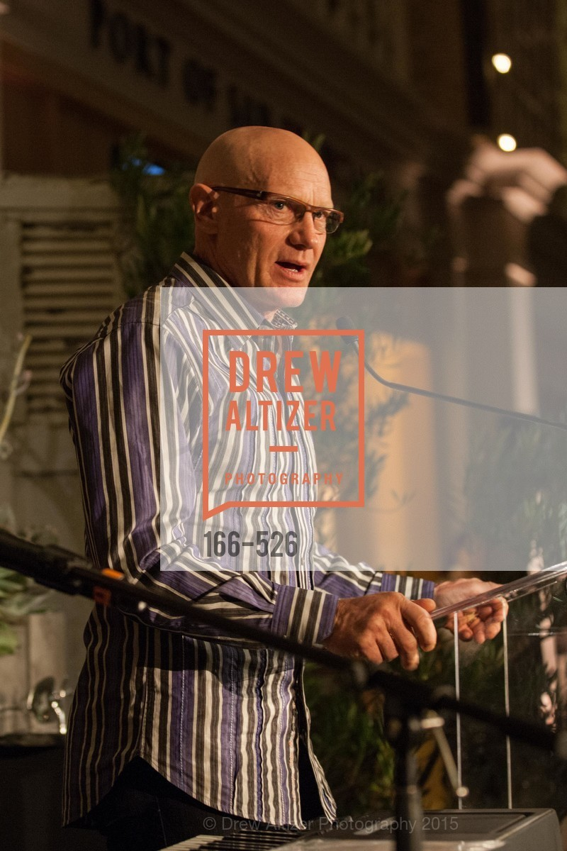 Gary Erickson, Slide Ranch Silver Trowel Awards Dinner & Fundraiser, San Francisco Ferry Building. 2525 Van Ness St, November 12th, 2015,Drew Altizer, Drew Altizer Photography, full-service agency, private events, San Francisco photographer, photographer california