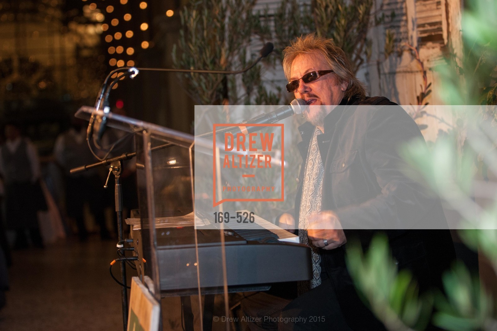 Performance By David Pack, Slide Ranch Silver Trowel Awards Dinner & Fundraiser, San Francisco Ferry Building. 2525 Van Ness St, November 12th, 2015,Drew Altizer, Drew Altizer Photography, full-service agency, private events, San Francisco photographer, photographer california