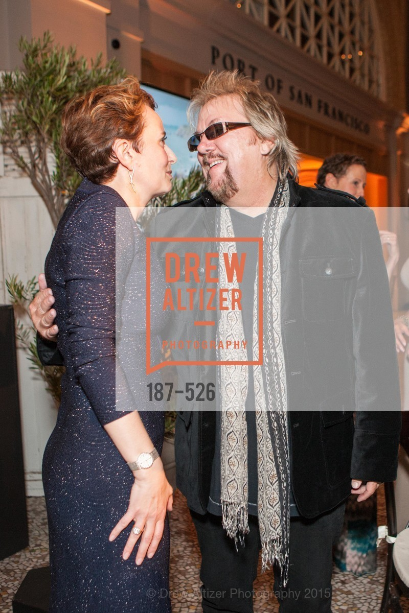 Suzette Clarke, David Pack, Slide Ranch Silver Trowel Awards Dinner & Fundraiser, San Francisco Ferry Building. 2525 Van Ness St, November 12th, 2015,Drew Altizer, Drew Altizer Photography, full-service event agency, private events, San Francisco photographer, photographer California